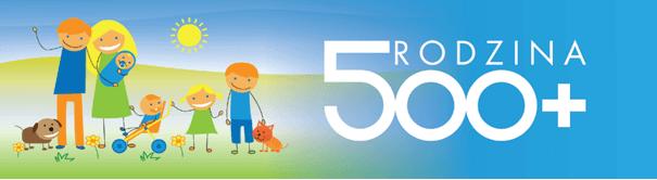 Program Rodzina 500+ z ZUS
