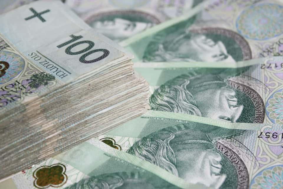 Pieniądze z programu Mama 4 Plus od ZUS