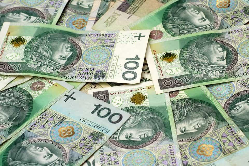 Pieniądze z niezrealizowanych świadczeń z ZUS