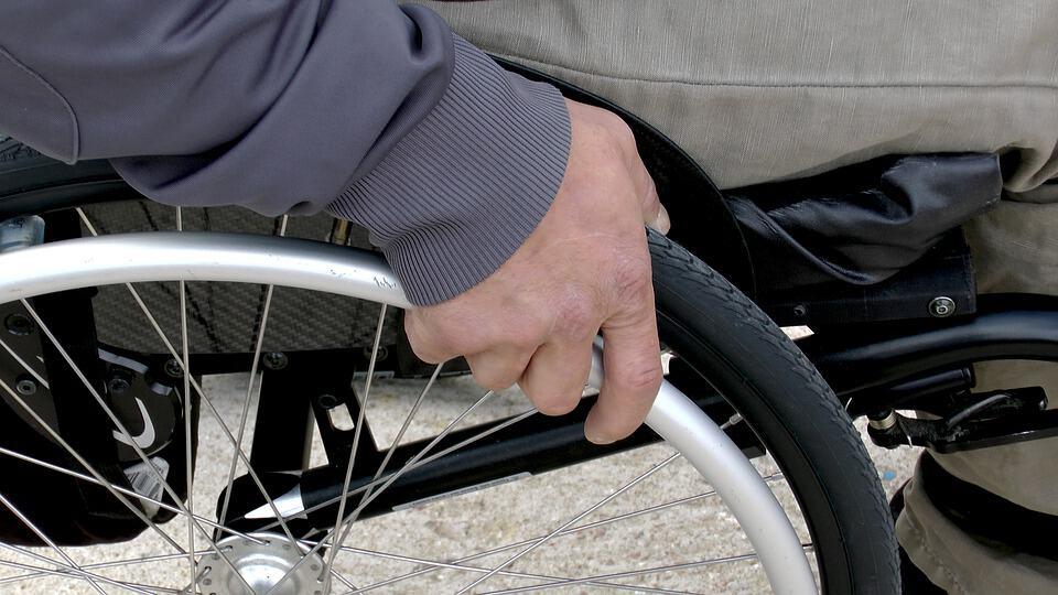 Świadczenie w wysokości 500 zł dla osób niepełnosprawnych