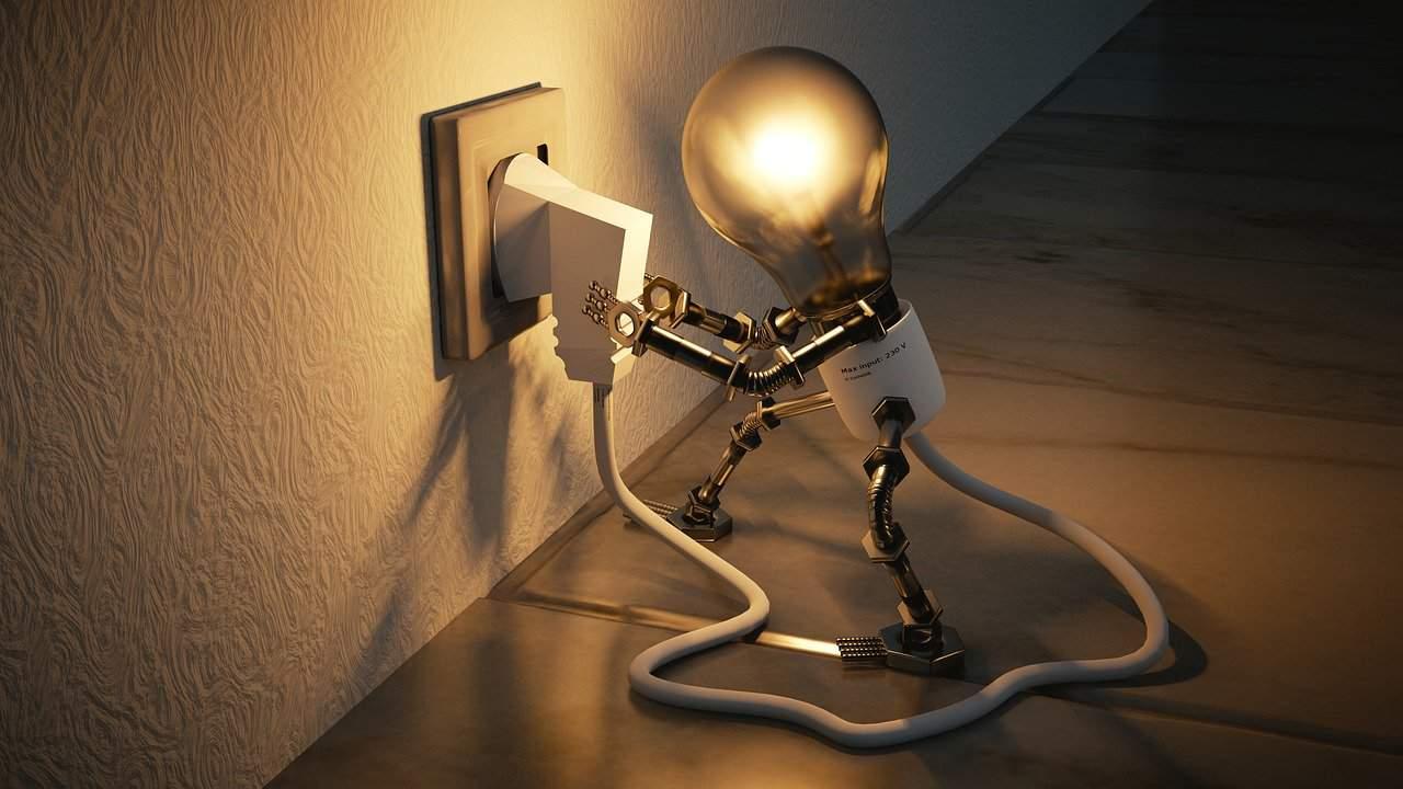 Ryczałt energetyczny - obniż rachunki za prąd elektryczny