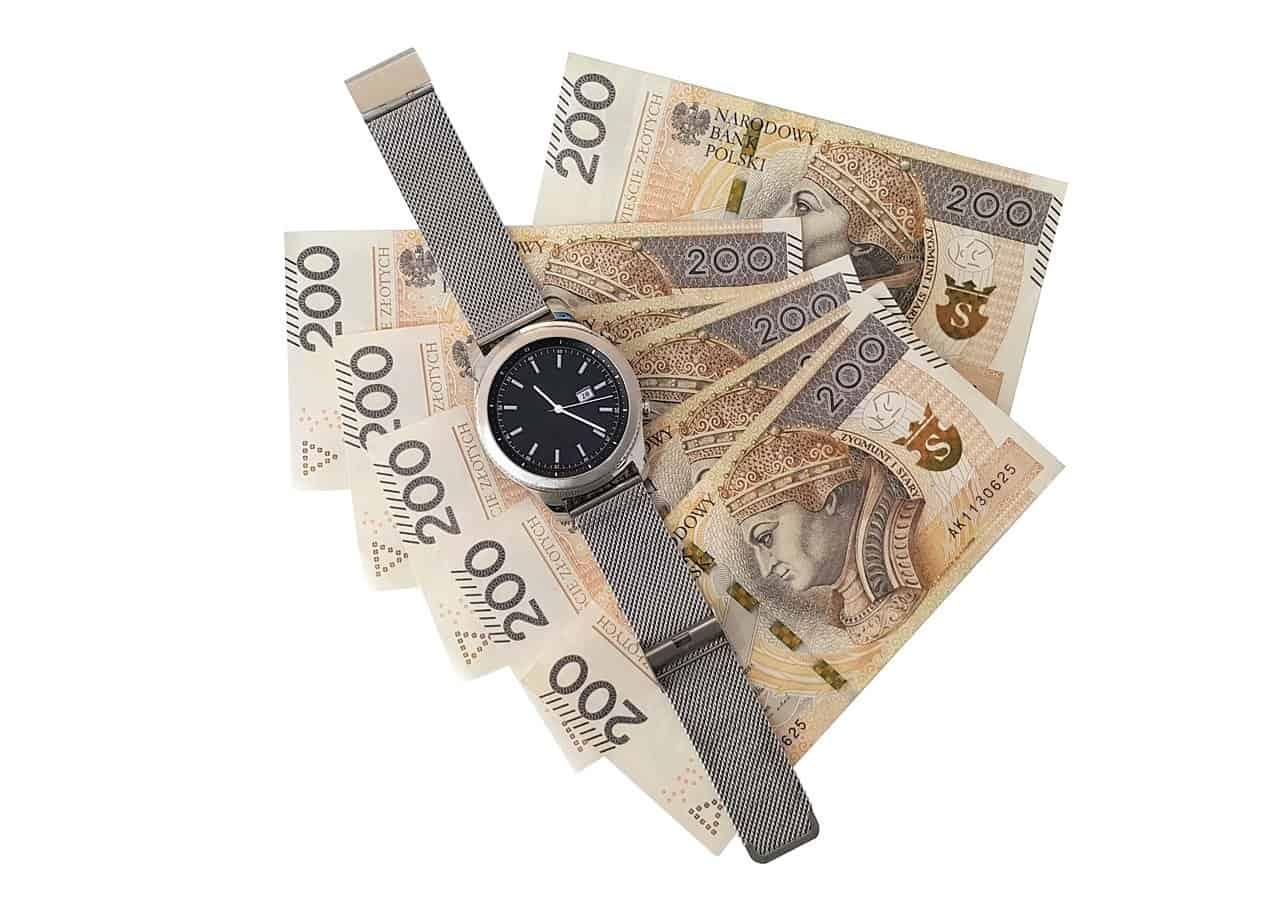 Pieniądze ze świadczenia postojowego dla firm